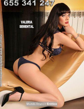 Fotos de VALERIA TRAVESTI POLLA DURA Y LECHERA