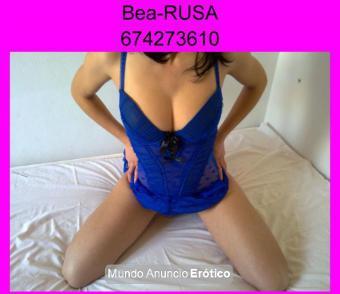 Fotos de rusa ||-=-| arenal morbosa putilla =