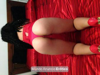 Fotos de SOY ANASTASIA ESCORT DE LUJO EN MALLORCA