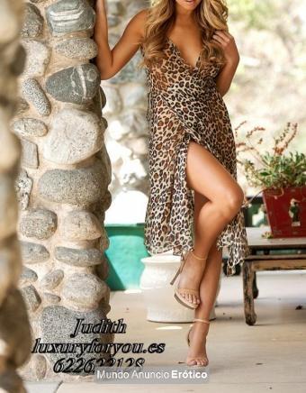 Fotos de JUDITH MODELO VIP AHORA EN A CORUÑA