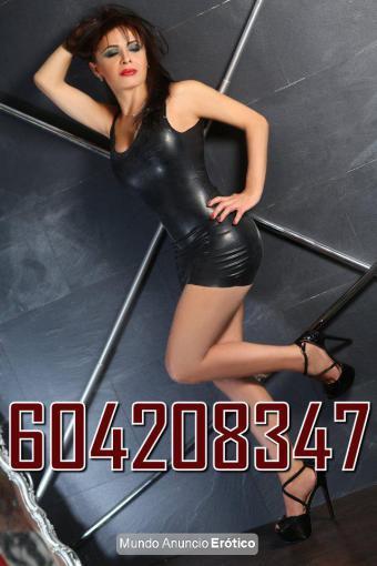 Fotos de Transexual esclusiva 6O4 2O8 347