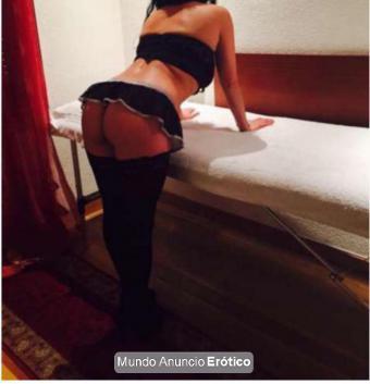 Fotos de Elena masajista madurita muy sexy