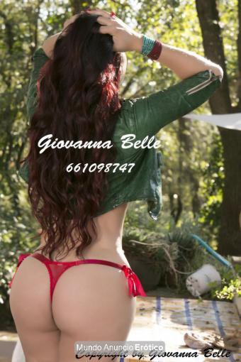 Fotos de Bellísima Giovanna Belle,Italiana de Lujo en Santander!!!
