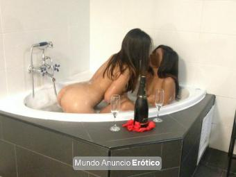 Fotos de disfruta de un delicioso lesbico junto a mi y una amiga... 24 horas disponibles