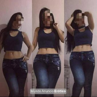 Fotos de LUNA UNA CHICA SENSUAL Y CARIÑOSA