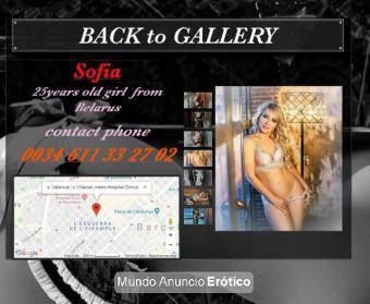 Fotos de ____________________________ SOFIA ___________ FOTOS REALES ______MUY CARIÑOSA D