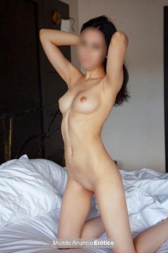 Fotos de Sofía Joven Estudiante 22 Años * Sesiones Llenas De Complicidad Y Erotismo Una d
