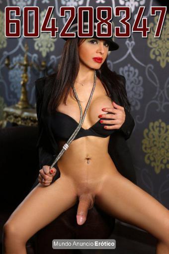 Fotos de Elegante Trans Valentina
